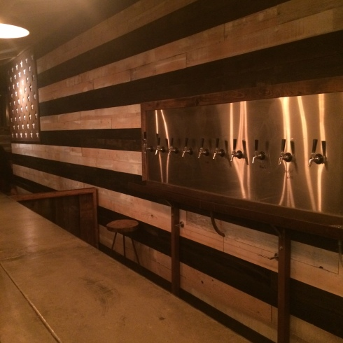 san diego microbreweries, booze brothers, industrial design